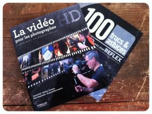 La Vidéo HD pour les Photographes : Filmer avec un boîtier réflex