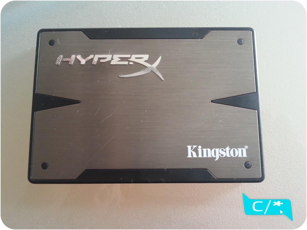 KineRAW MINI Disque SSD