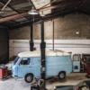 El Camioncito Garage